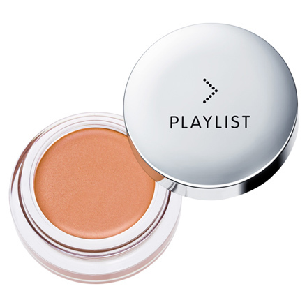 Shiseido Playlist Spring 2017 Makeup 7