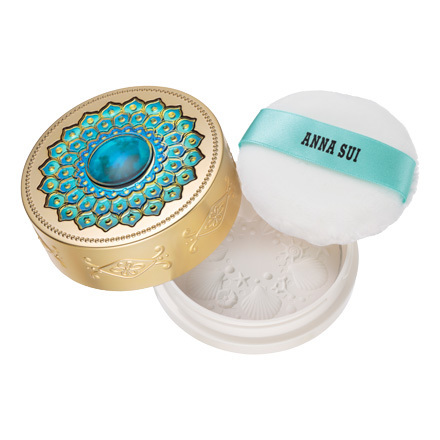 Anna Sui Summer 2017 Base Makeup 992
