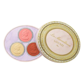 Les Merveilleuses de Laduree Summer 2017 Makeup 1