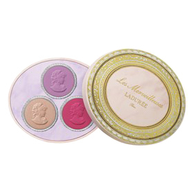 Les Merveilleuses de Laduree Summer 2017 Makeup 2