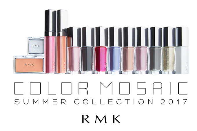 RMK Summer 2017 Makeup 1