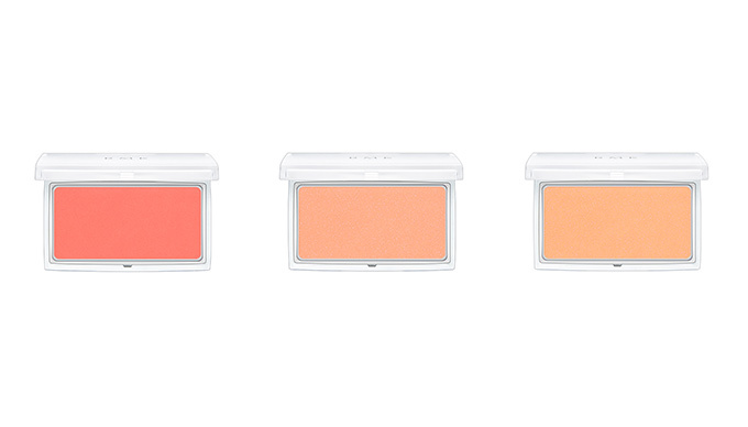RMK Summer 2017 Makeup 4