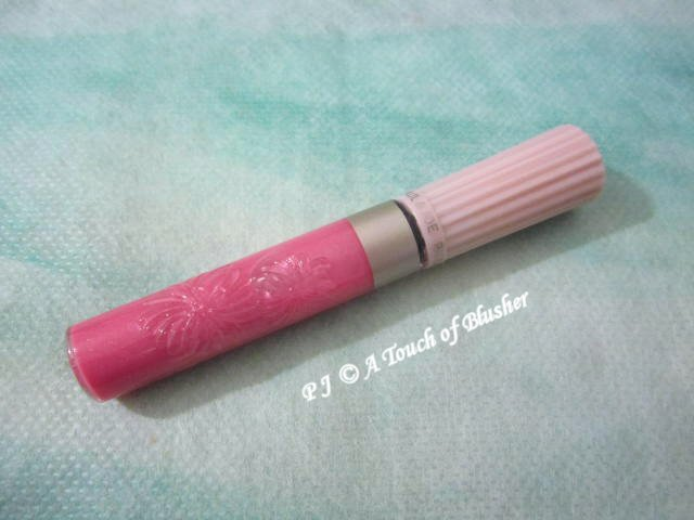 Paul and Joe Lip Gloss G 05 Mon Cheri Summer 2010 Makeup 1