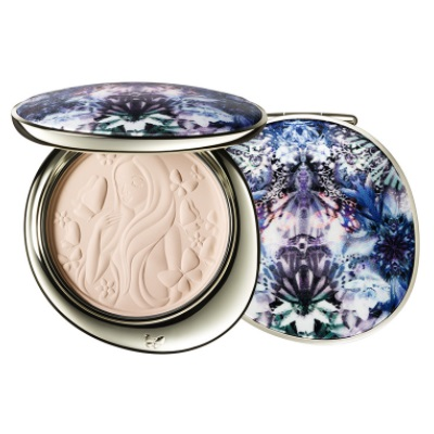 Kose Cosme Decorte Marcel Wanders Holiday 2017 Base Makeup 2
