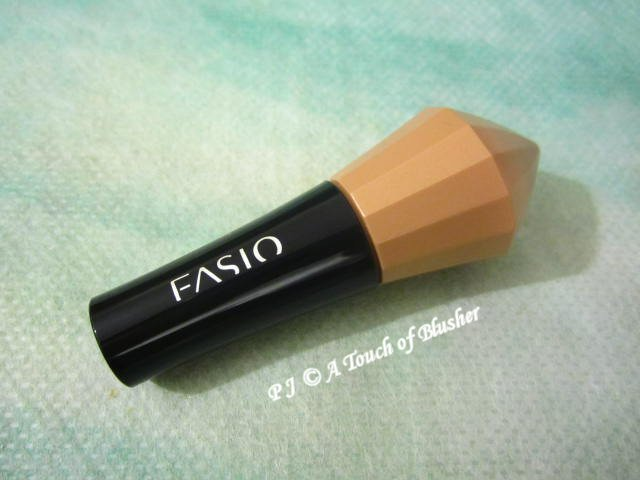 Kose Fasio Liquid Eye Color WP GD-7 Gold Spring 2017 Makeup 1