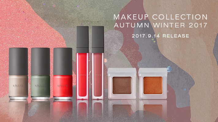 Shiro Fall 2017 Makeup 1
