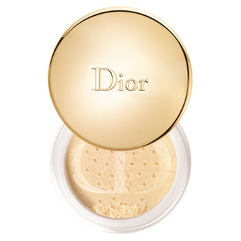 Dior Holiday 2017 Base Makeup 1