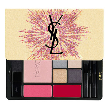 YSL Holiday 2017 Makeup 1