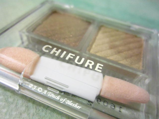 Chifure Eye Color 72 Makeup 1
