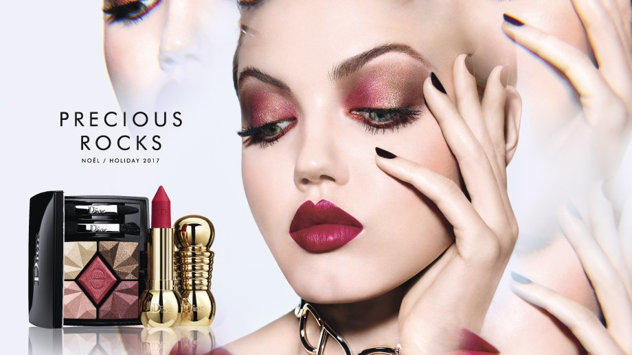 collection maquillage noel 2018 dior Dior collection maquillage noel 2018 dior