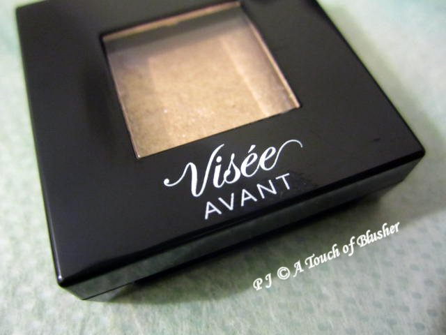 Kose Visee Avant Single Eye Color 013 Exotic Fall 2016 Makeup 1