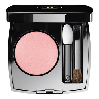 Chanel Le Blanc Spring Summer 2018 Makeup 4