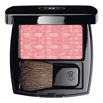 Chanel Le Blanc Spring Summer 2018 Makeup 6