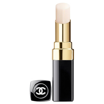 Chanel Le Blanc Spring Summer 2018 Makeup 7