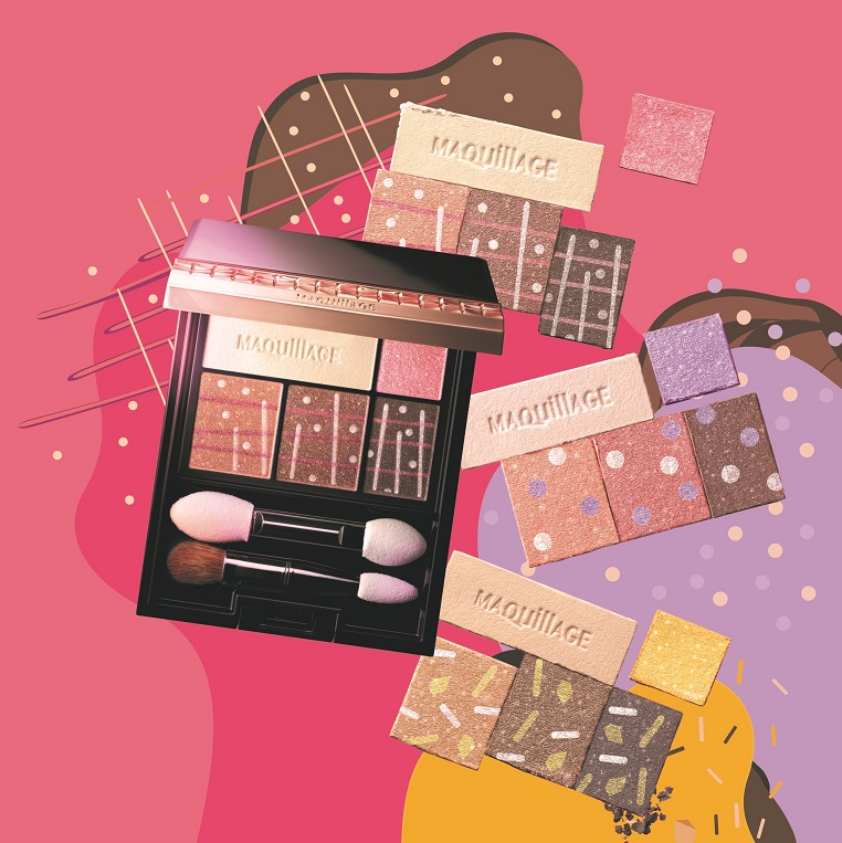 Maquillage Fall 2020 Makeup Collection